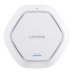 Linksys LAPAC1200-EU Business Access Point Wireless Wi-Fi Dual Band 2.4 + 5GHz AC1200 with PoE